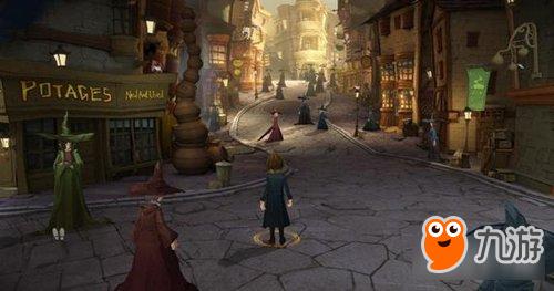 哈利波特魔法觉醒开局怎么过 新手开局攻略