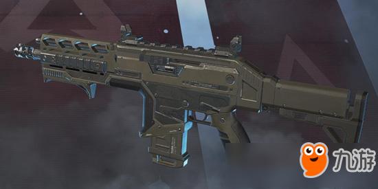 使用 apex 率 武器
