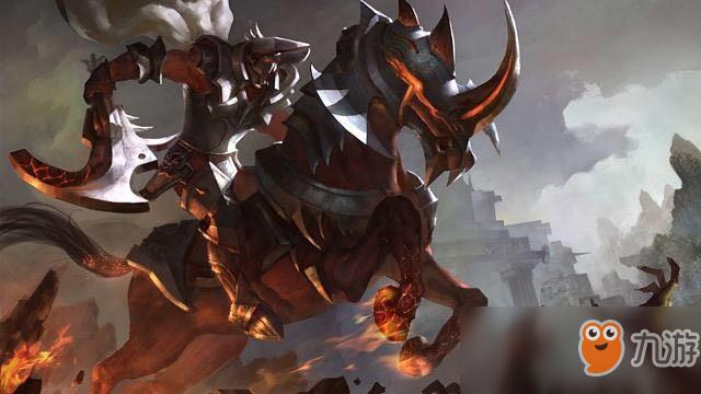 《DOTA2》混沌骑士怎么样 最新版强势三号位混沌骑士