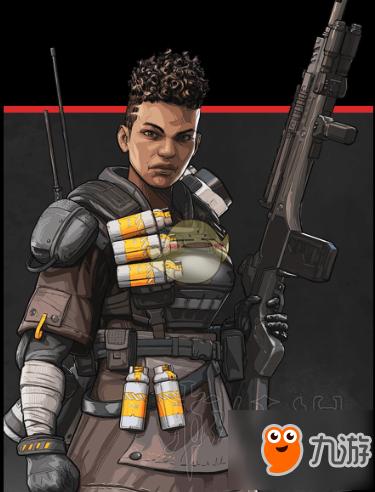 強 武器 apex