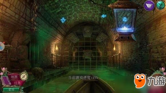 密室逃脱12神庙之旅流程图文通关攻略大全