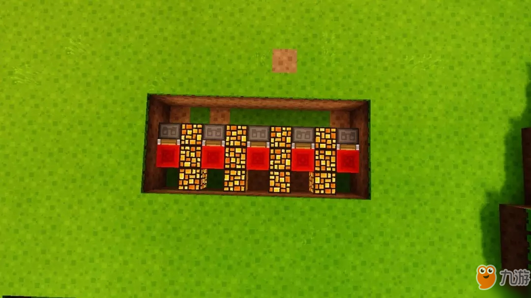 《我的世界》烟花制作教程 在游戏中庆祝新年