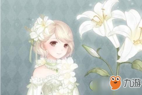 奇迹暖暖怀抱向日葵的少女搭配一览