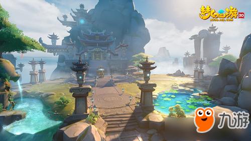 《梦幻西游3D》青龙山之谜攻略 支线任务玩法分享