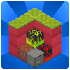 craft cubescrafting,exploration and building game