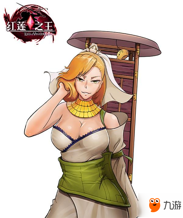 """不只是惊奇队长在战斗《红莲之王》女神节超级""""女英雄""""大盘点"""
