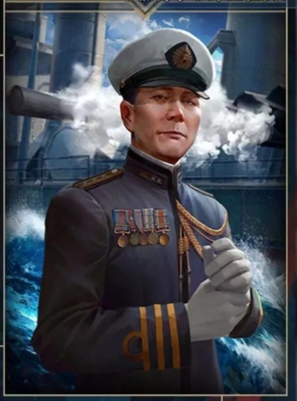 《巅峰战舰》带你了解指挥官