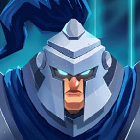 《帝国守卫战》英雄介绍-兰斯洛特_帝国守卫战攻略