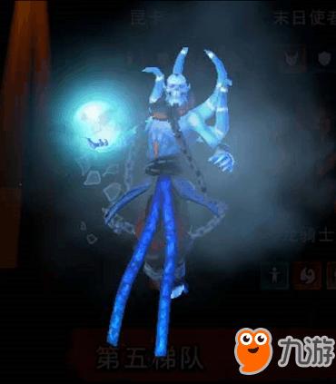刀塔霸业巫妖怎么样 巫妖技能等级效果一览