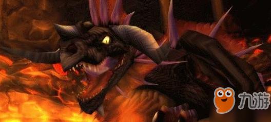 魔兽世界黑龙门任务在哪接图片