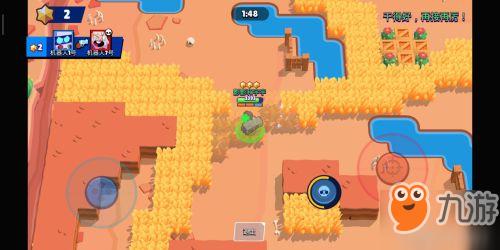 荒野乱斗孤单猎人模式玩法攻略 孤单猎人怎么玩