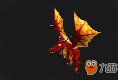 魔兽世界怀旧服红龙宝宝图片