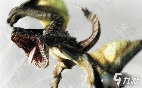 怪物猎人世界黑轰龙怎么出图片
