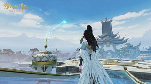 《梦幻新诛仙》扩充支线 探寻更多原著隐藏