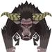 怪物猎人世界激昂金狮子图片