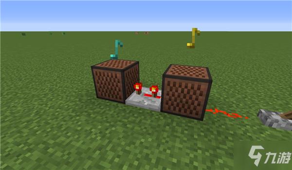 我的世界红石音乐盒怎么制造 红石中继器的作用是什么