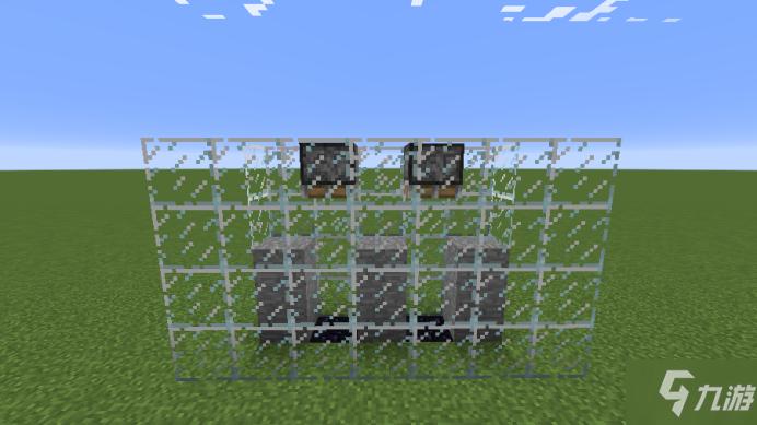 我的世界红石刷石机怎么建造 如何快速刷石头