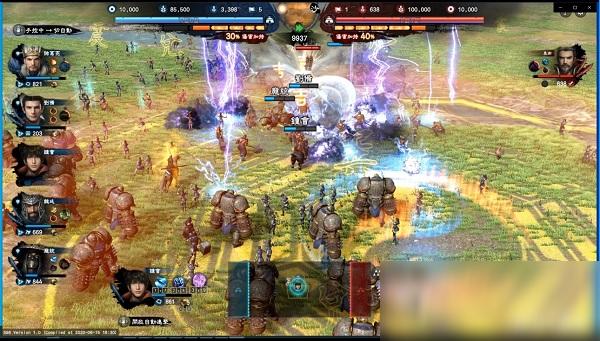 《三国群英传8》上架Steam 2021年1月14日正式发售