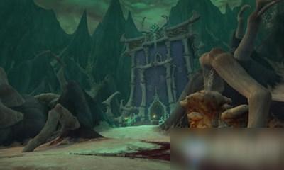 《魔兽世界》9.0通灵领主盟约各职业技能介绍