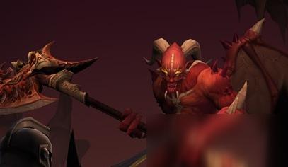 《魔渊之刃》冰封斧怎么刷 冰封斧获取攻略