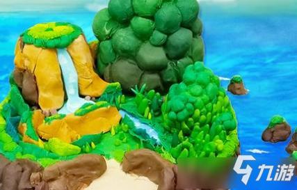 《粘土无人岛》薄荷水如何做 薄荷水制作方法
