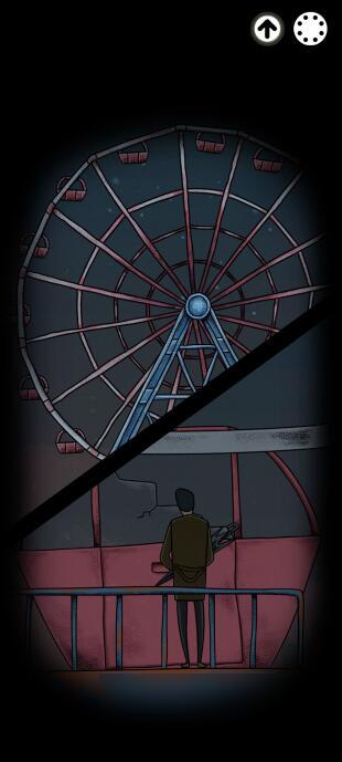 《白鸟游乐园》第三章通关攻略