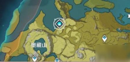 原神岩牢秘境在哪里 具体位置分享