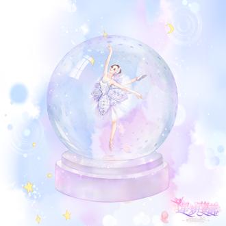 《糖果公主3:星梦芭蕾》游戏背景曝光