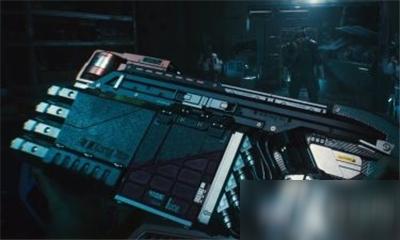 《赛博朋克2077》L-69 卓式怎么样 L-69 卓式分享