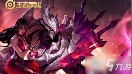 《王者荣耀》S22赛季干将莫邪铭文搭配推荐