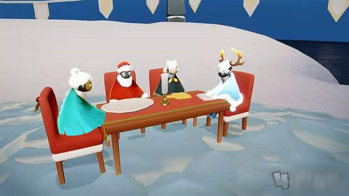 光遇宴会桌怎么得 宴会桌蜡烛消耗情况介绍