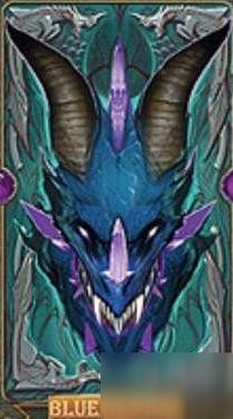 魔兽世界怀旧服蓝龙位置图片