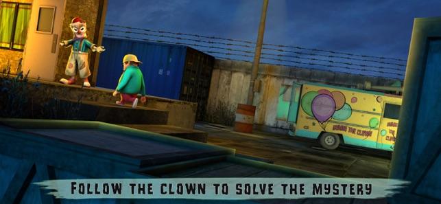怪人小丑城市之谜好玩吗 怪人小丑城市之谜玩法简介