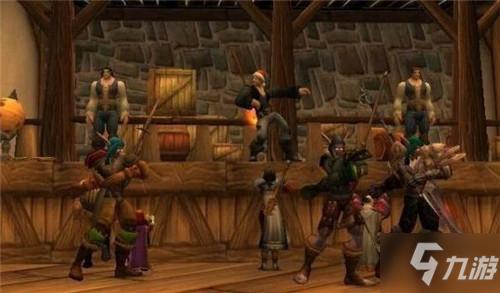 《魔兽世界》怀旧服必备物品任务介绍