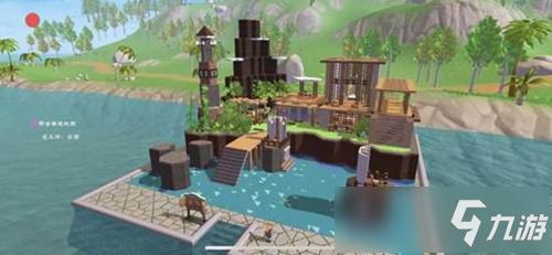 《创造与魔法》地图资源和魔法材料获取攻略大全
