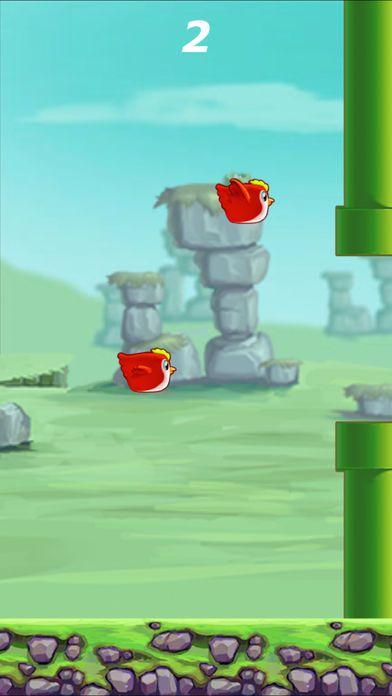 两只小鸟好玩吗 两只小鸟玩法简介