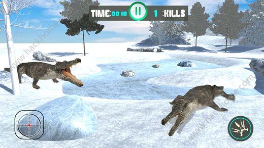 鹿狩猎狙击手挑战好玩吗 鹿狩猎狙击手挑战玩法简介