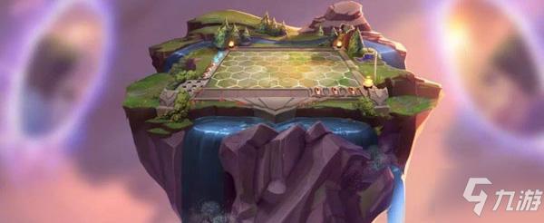游戏资讯:《云顶之弈》S3重装海盗怎么玩 S3重装海盗运营思路一览