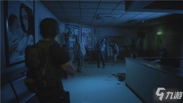 《生化危机3重制版》第八章医院怎么过 第八章医院过关攻略