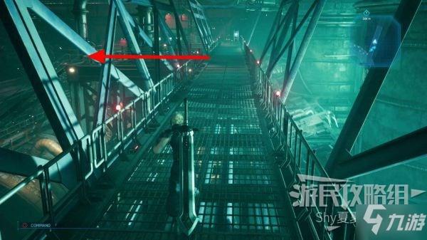《最终幻想7重制版》第十六话潜入神罗大厦怎么过图文通关攻略