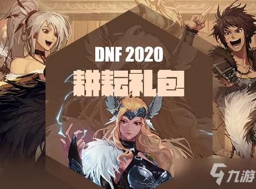 dnf2020五一套值得买吗图片