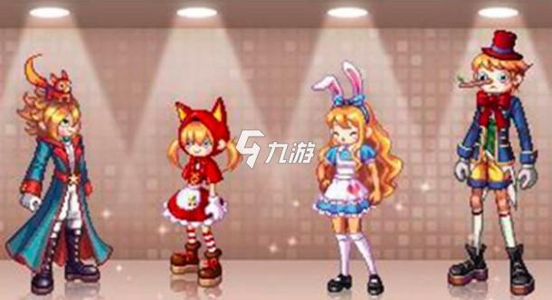 地下城与勇士辅助童话套装好看吗 DNF辅助最新时装童话套装怎么样