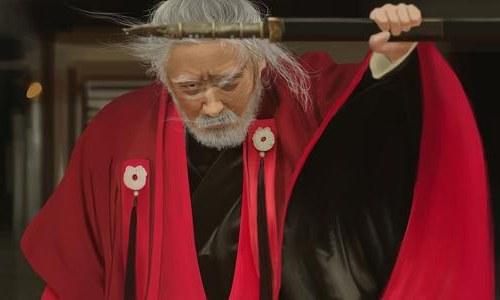 三国顶级谋士之一 《卧龙吟》解析司马懿老师