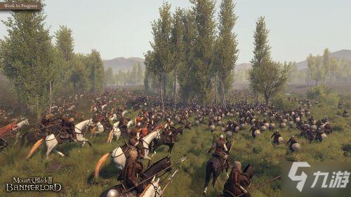 骑马与砍杀2武器锻造技巧攻略