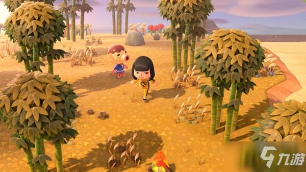 《集合啦动物森友会》被黄蜂蛰了怎么解决 被黄蜂蛰了解决攻略