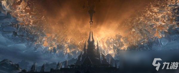 魔兽世界9.0德鲁伊改动了什么 暗影国度德鲁伊职业和专精改动一览