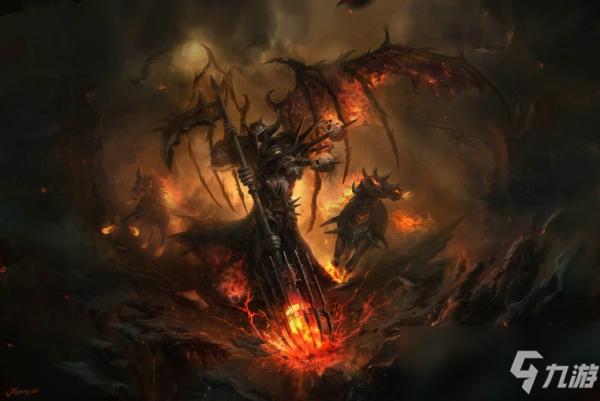 魔兽世界9.0术士改动了什么 暗影国度术士职业和专精改动一览