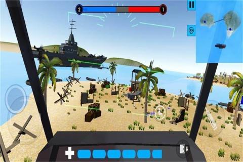 战地模拟游戏截图3