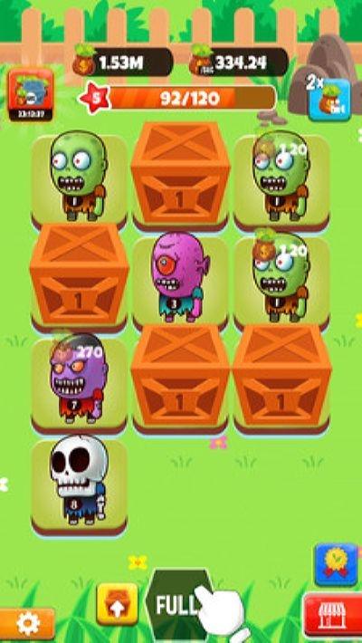 僵尸的梦幻花园好玩吗 僵尸的梦幻花园玩法简介