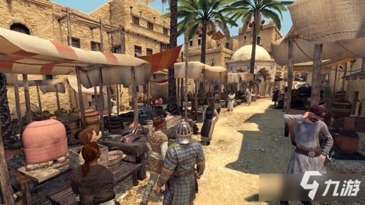 《骑马与砍杀2》训练部队攻略 任务怎么做